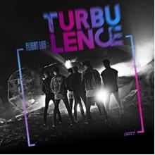 GOT7 - FLIGHT LOG : TURBULENCE (Vol.2)