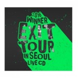 WINNER - 2016 WINNER EXIT TOUR IN SEOUL LIVE