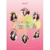 APink - Put Your Hands Up (DVD)