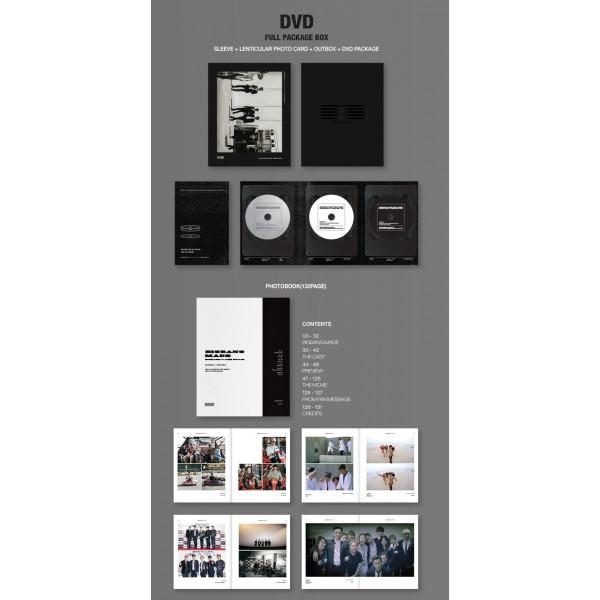 BigBang - BIGBANG10 The Movie Bigbang Made Full Package ...