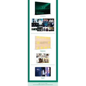 BTS (방탄소년단) - MUSTER [ARMY.ZIP+] (DVD)