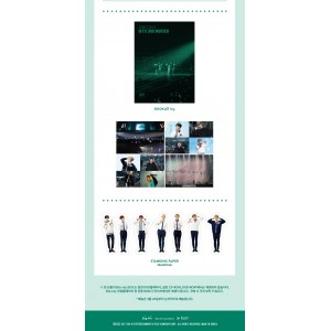 BTS (방탄소년단) - MUSTER [ARMY.ZIP+] (Bluray)