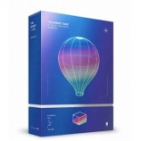 BTS (방탄소년단) - 2017 BTS LIVE TRILOGY EPISODE III THE WINGS TOUR IN SEOUL (DVD)