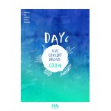 DAY6 - Live Concert Dream: CODA (Limited Edition)
