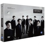 EXO - EXO PLANET #2: The Exo'luXion In Seoul (DVD)