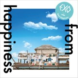 EXO -  From Happiness (2DVD)