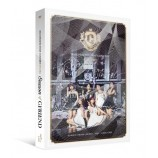 Gfriend - FIRST CONCERT Season of GFRIEND ENCORE (DVD)