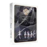 Gfriend - FIRST CONCERT Season of GFRIEND ENCORE (Blu-ray)