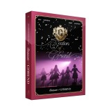 Gfriend - 2018 GFRIEND FIRST CONCERT [Season of GFRIEND] (DVD)