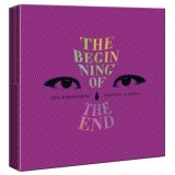 Jaejoong, Kim (JYJ) - 2015 Kim Jae Joong Concert in 고려대 The Beginning of The End (DVD)