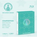 Lovelyz - 2018 Concert LOVELYZ in Winter Land2 (BluRay)