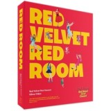 Red Velvet - 1st Concert Kihno Album RED ROOM