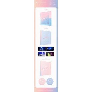 SEVENTEEN - 2016 LIKE SEVENTEEN SHINING DIAMOND CONCERT (DVD)