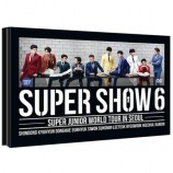 Super Junior - WORLD TOUR in Seoul SUPER SHOW 6