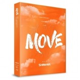 SHINHWA  - 19th Anniversary Summer Live [MOVE] BLU-RAY