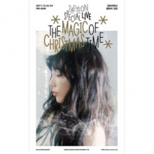 TAEYEON (SNSD) - Special Live - The Magic of Christmas Time