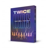 Twice - World Tour 2019 'TWICELIGHTS' In Seoul (BluRay)