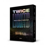 Twice - World Tour 2019 'TWICELIGHTS' In Seoul DVD