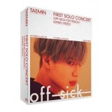 TAEMIN (SHINee) -  1st Solo Concert [OFF-SICK ON TRACK ] KIHNO Video