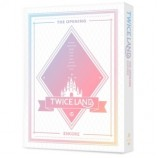 Twice - TWICELAND : THE OPENING [ENCORE] CONCERT DVD