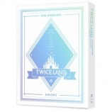 Twice - TWICELAND : THE OPENING [ENCORE] CONCERT Blu-ray