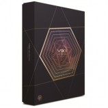 VIXX -  VIXX LIVE FANTASIA DAY DREAM (DVD)