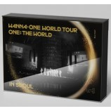 WANNA ONE - WANNA ONE World Tour One : The World in Seoul (Blu Ray)