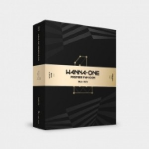 WANNA ONE - WANNA ONE PREMIER FAN-CON (BLURAY)