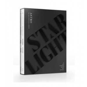 ASTRO - The 2nd ASTROAD To Seoul [STAR LIGHT] Blu-ray)