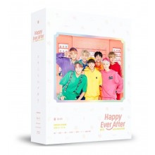 BTS (방탄소년단) - 4th MUSTER [Happy Ever After] (BluRay)