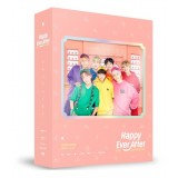 BTS (방탄소년단) - 4th MUSTER [Happy Ever After] (DVD)
