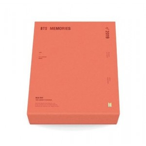BTS (방탄소년단) - Memories of 2019 (BluRay)