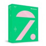 BTS (방탄소년단) - MEMORIES OF 2020 (DVD)