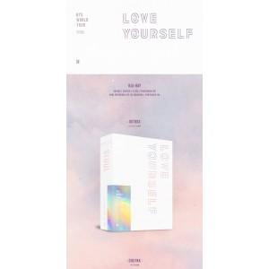 BTS (방탄소년단) - LOVE YOURSELF SEOUL (BluRay)