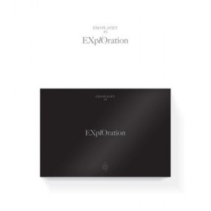 EXO - EXO PLANET #5 - EXPLORATION (DVD)