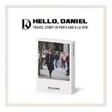 Kang Daniel - HELLO, DANIEL : TRAVEL STORY IN PORTLAND & LA (DVD)