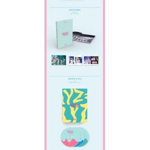 Lovelyz - 2017 SUMMER CONCERT ALWAYZ (DVD)