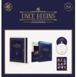 Twice - TWICE Fanmeeting [Once Begins] Blu Ray