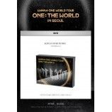 WANNA ONE - WANNA ONE World Tour One : The World in Seoul (DVD)