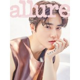 ALLURE Magazine Vol.05-2020 (Feat. SUHO)