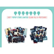 GOT7 - POP UP STORE Goods