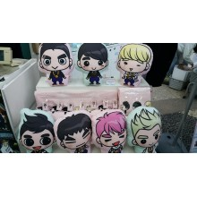 GOT7 - GOTOON Goods