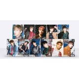 WANNA ONE - Cash Bee Card