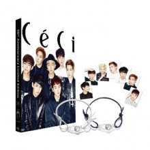 BTS (방탄소년단) - CECI x BTS (Special Limited Package)