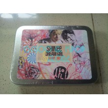 SHINee Everysing DREAM GIRL Goods : Member Stamp Set