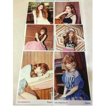 SNSD Taetiseo HOLLER Photo Set