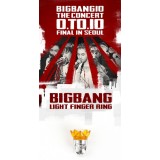 BIGBANG - Light Finger Ring