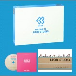 BtoB - Welcome To BTOB Studio