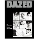 DAZED & CONFUSED Magazine - Nov Issue [Feat. GOT7]