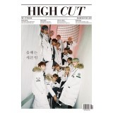 HIGHCUT Magazine Vol. 208